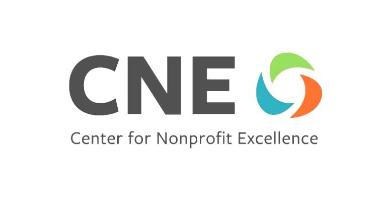 Center for Nonprofit Excellence logo.