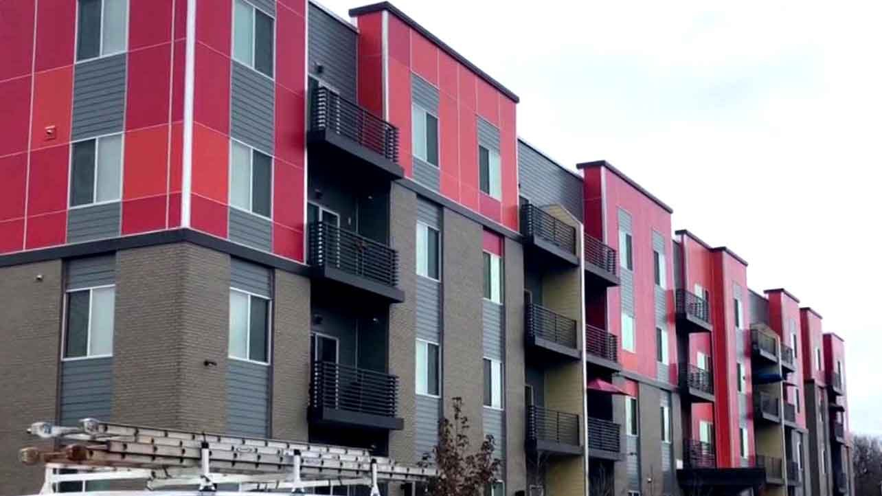 Additional affordable housing may be coming to Charlottesville.