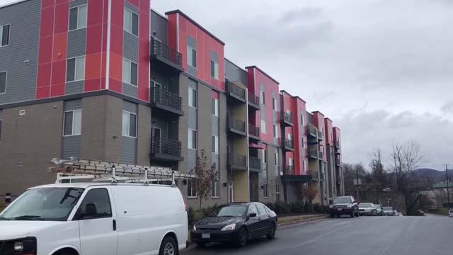 Carlton Views Apartments