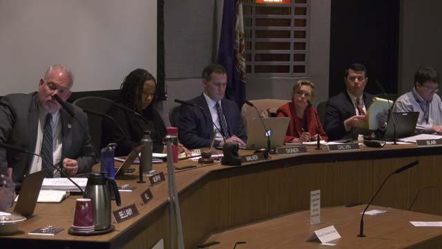 City Council on Monday, December 17