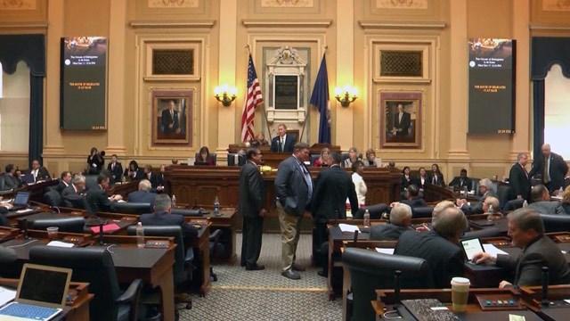 House of Delegates (FILE IMAGE)