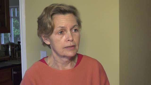 Councilor Kathy Galvin