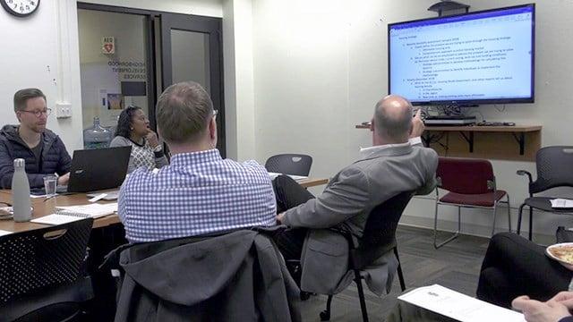 Charlottesville Housing Advisory Committee