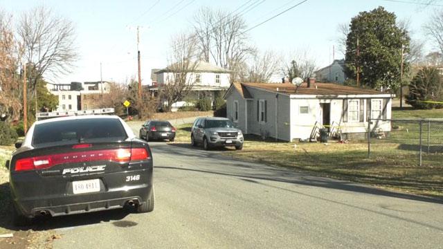 Investigation on Cherry Street