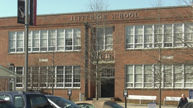 The Jefferson School Foundation has a new executive director.