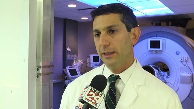 Dr. Jeff Elias