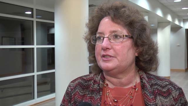 Supervisor Carolyn Bragg