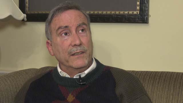 Center for Politics Director Larry Sabato