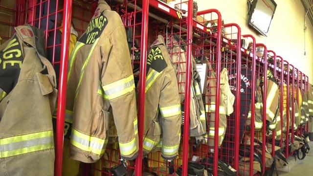 Orange Volunteer Fire Company