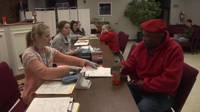 Augusta Health is helping to serve everyone in the community