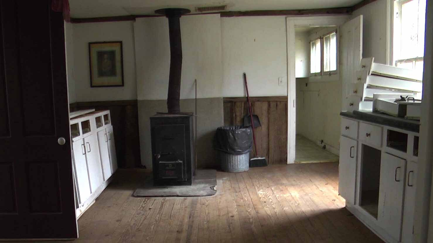 Several groups are looking to preserve the home.