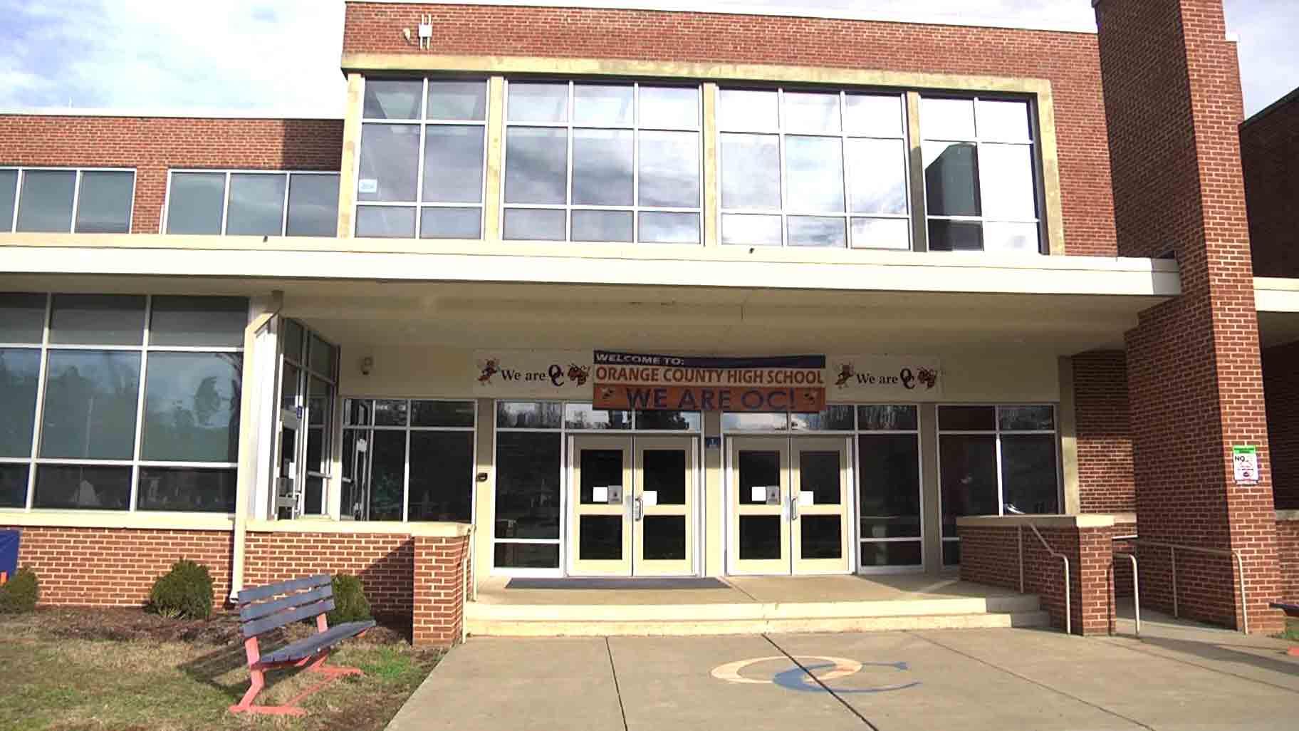 Orange County High School.