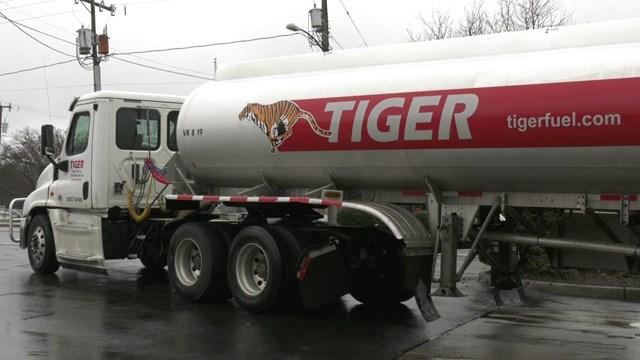 Tiger Fuel (FILE IMAGE)