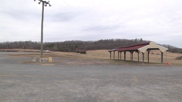 The money will go toward building two structures at Augusta Expo