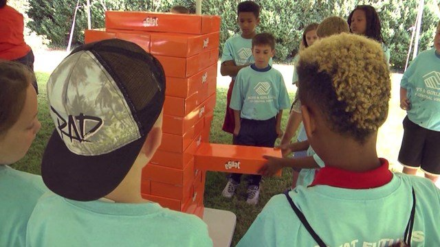 ACPS is teaming up with the Boys and Girls Club to make its programs more affordable