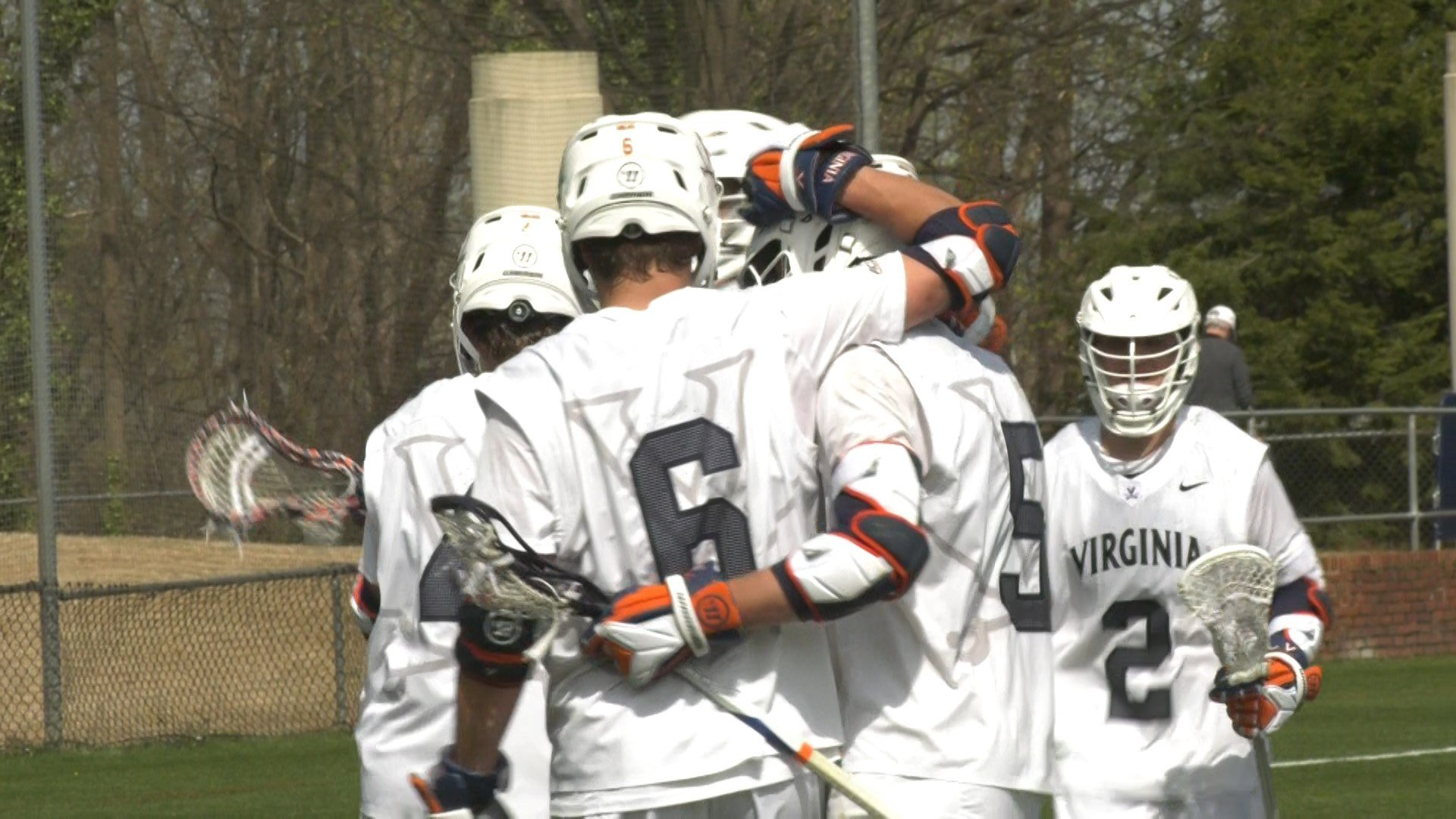 UVA Men's Lacrosse is 3-Seed for NCAA Tournament, Hosts Robert Morris in First Round