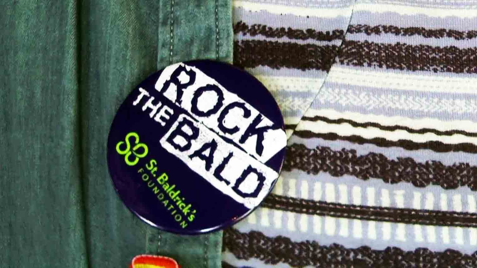 Random Row Brewing Company Hosts 2nd Annual St. Baldrick's Event