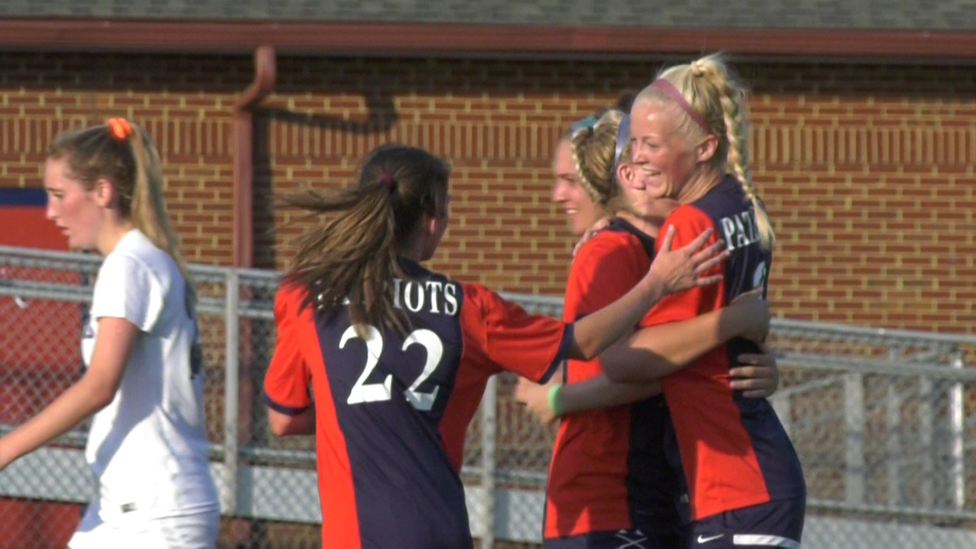 Thursday's High School Sports Scores Highlights