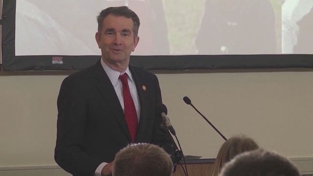 Westlake Legal Group 18538743_G Gov. Northam: August 2019 General Fund Revenue Collections Up 0.3% From Previous Year