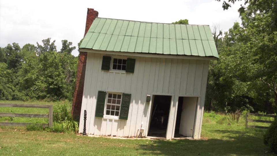 Google Tech Helping to Map, Document Virginia's Slave Dwellings