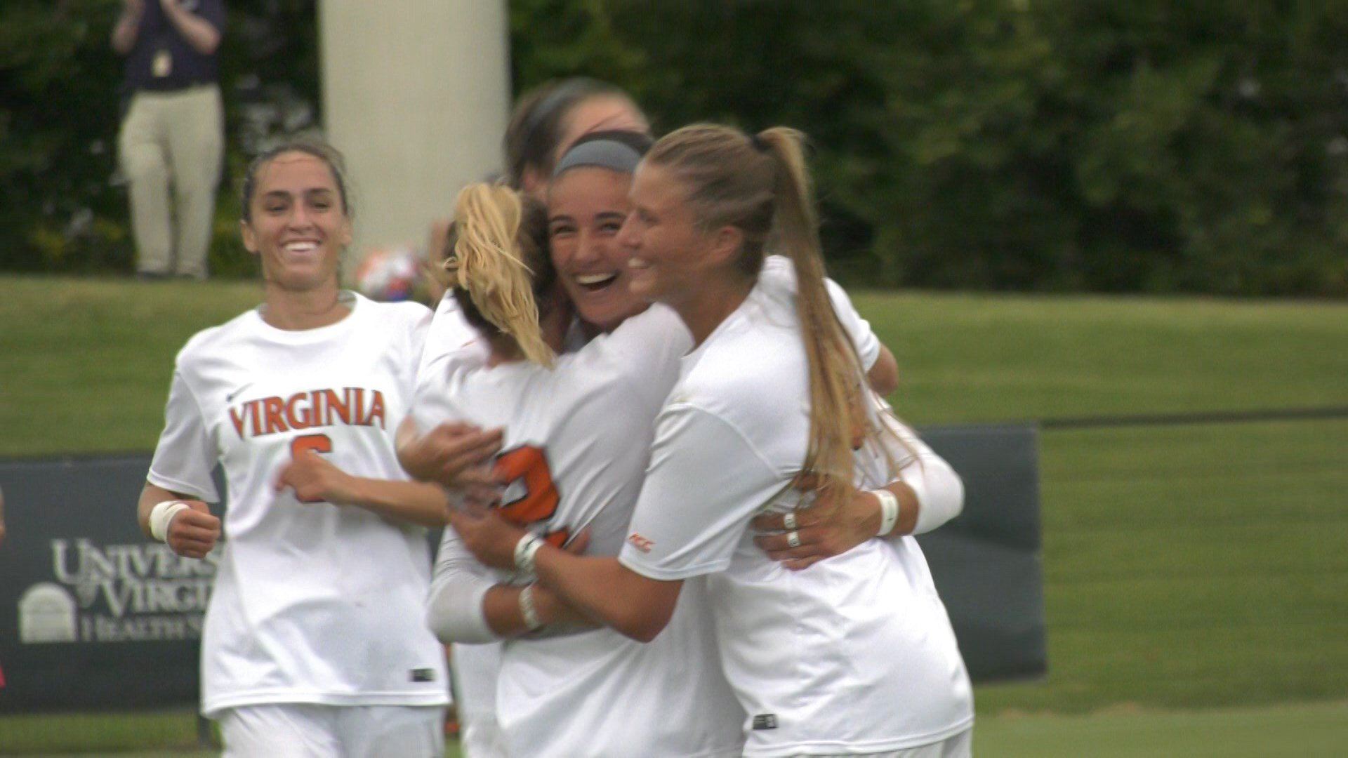 UVA Women's Soccer Earns No. 1 Seed for NCAA Tournament
