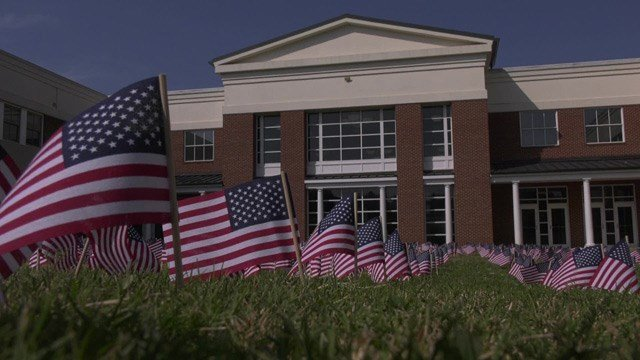 9/11 Victims Honored, Remembered in Charlottesville and Albemarle County