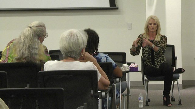 New Support Group at UVA Offers Stroke Survivors Chance to Share Stories