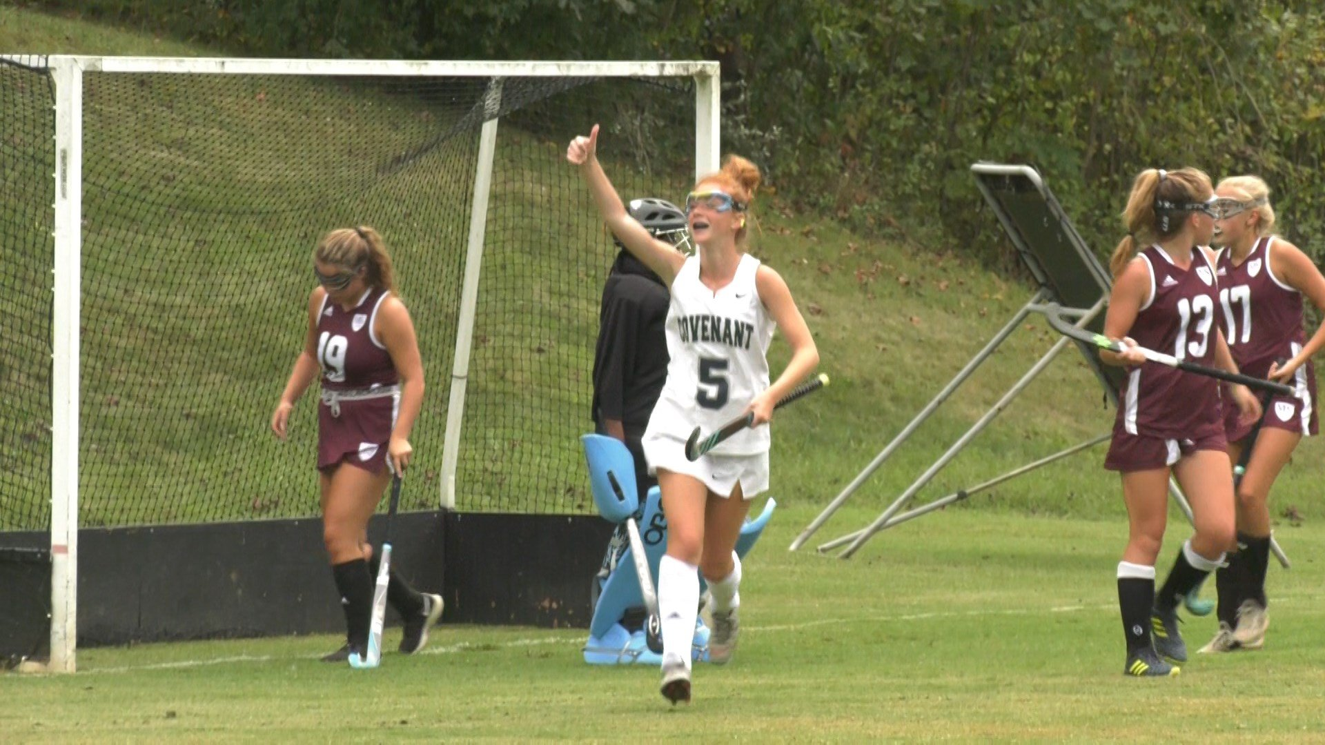 Tuesday's High School Sports Scores Highlights