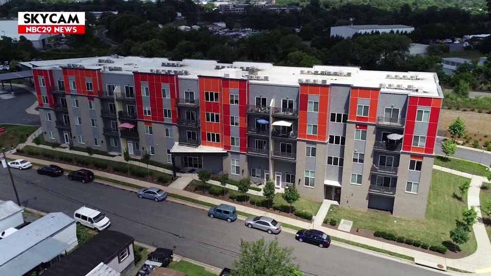 Charlottesville Apartment Complex Aiming to Add Affordable Units