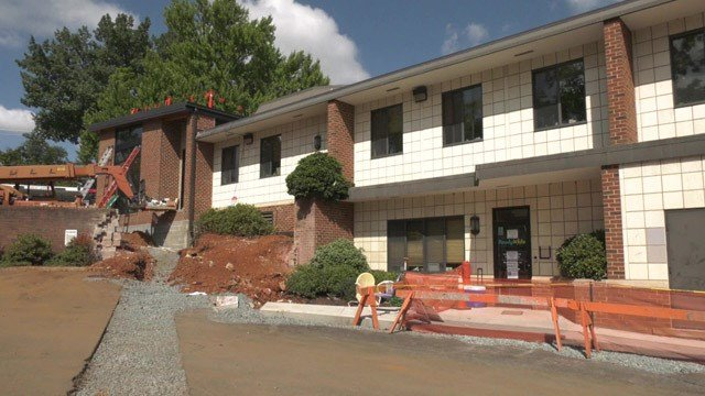 ReadyKids Expands Building Due to High Demand for Services