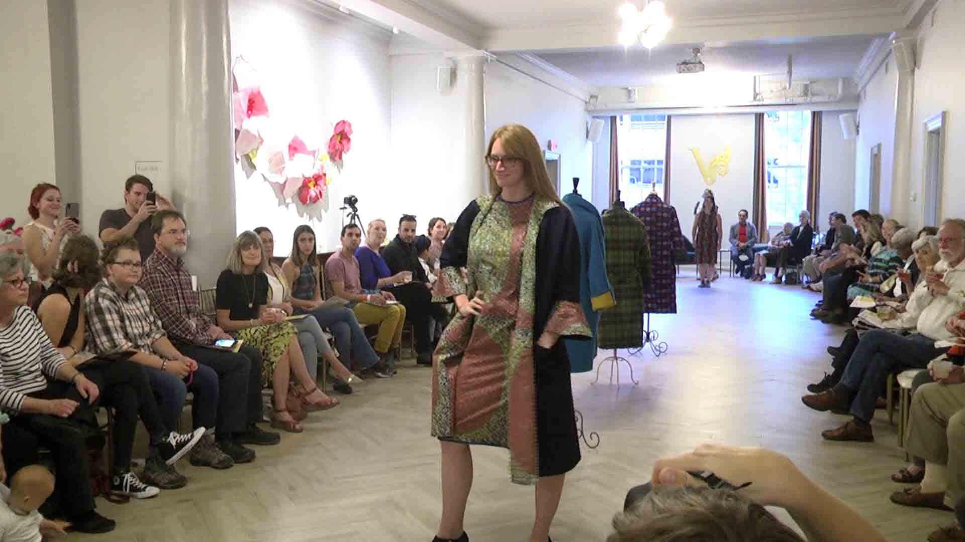 Charlottesville Dress Company Hosts Benefit Fashion Show for International Rescue Committee