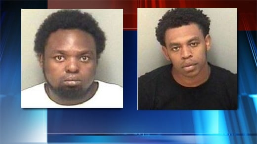 Two Arrested Following Hit-and-Run Crash on Cherry Avenue