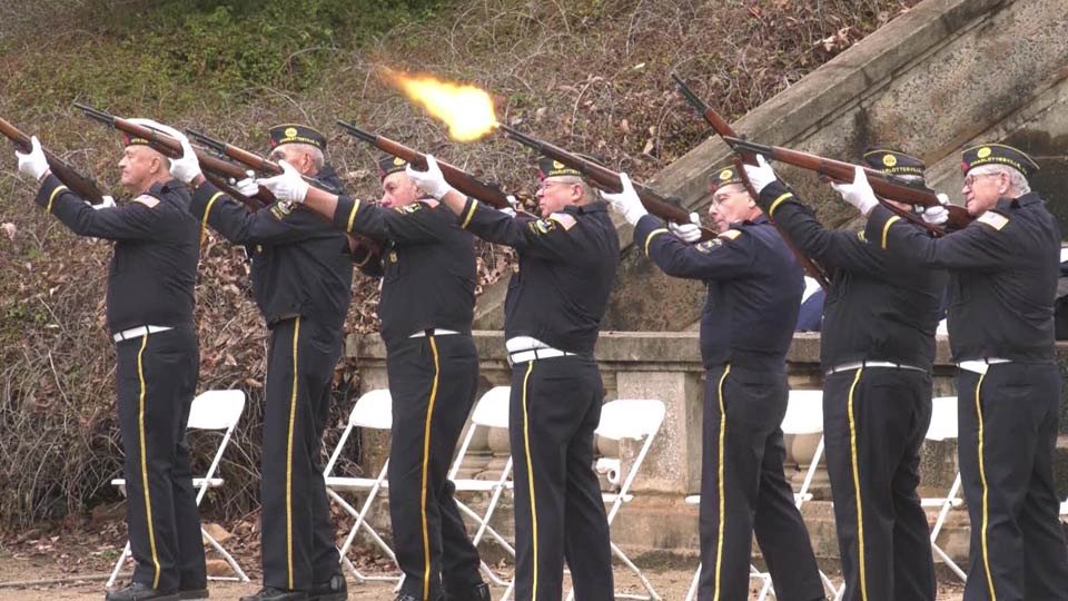 UVA Faces Backlash for Removal of 21-Gun Salute from Veterans Day Ceremony