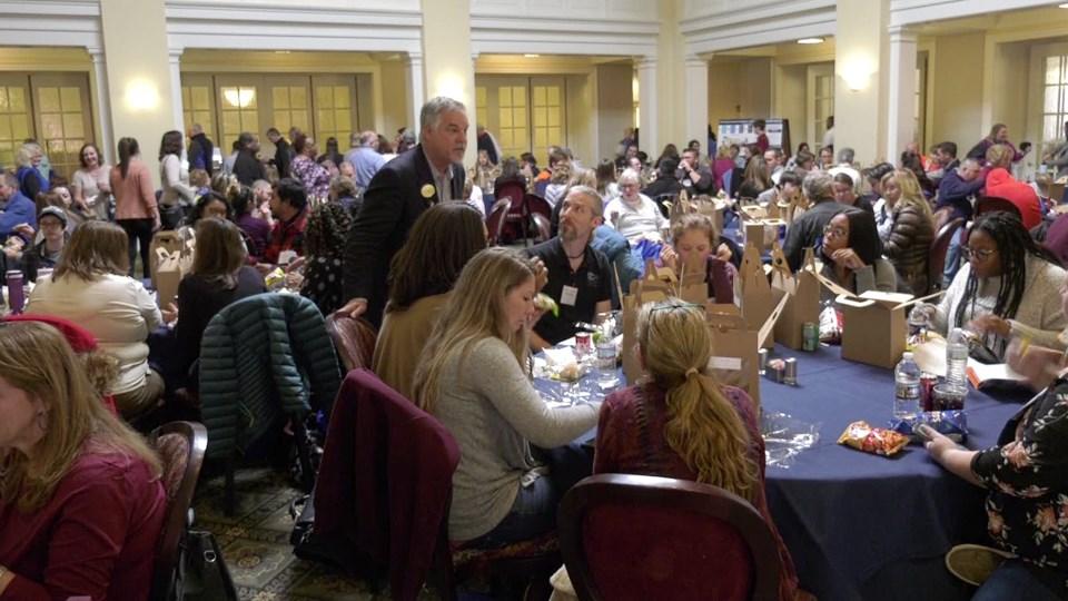 UVA STAR Initiative Hosts First Annual Virginia Autism Hope Summit