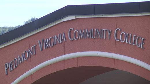 Piedmont Virginia Community College [FILE]