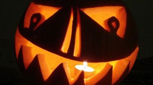 You can compost your Jack-O-Lanterns after Halloween this year.