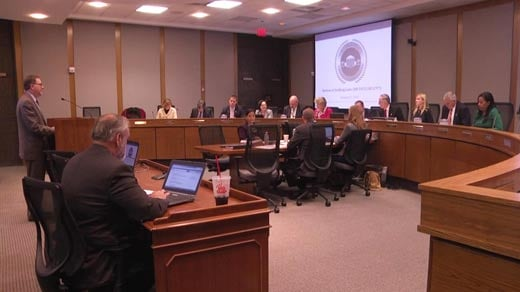 Virginia Crime Commission Has No Recommendation on Gun Control