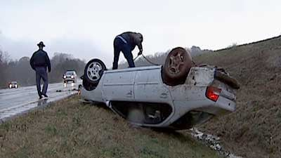 I-64 Accident - WVIR NBC29 Charlottesville News, Sports, and