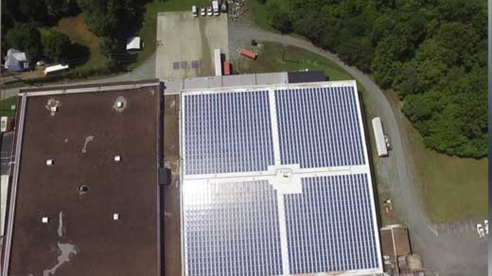 Solar Projects Rising In Central Virginia Wvir Nbc29
