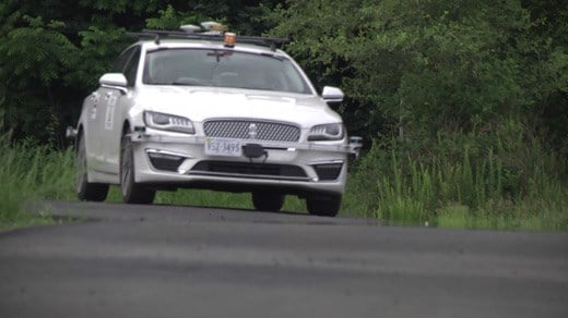 Crozet Company Develops Software for Self-Driving Cars