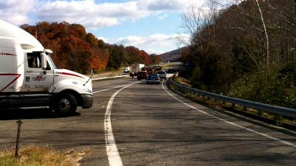 Fatal Car Accident on I-64 Eastbound - WVIR NBC29 Charlottesville