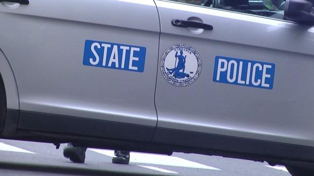 VSP Investigating Fatal Crash on James Madison Hwy  in Orange Co