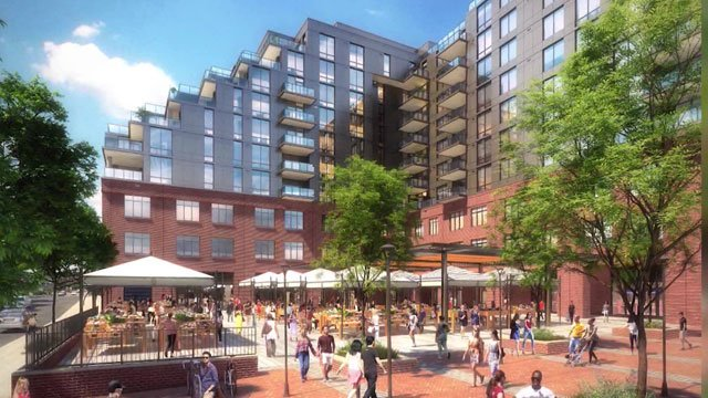 Plans For The West 2nd Mixed Use Development Hit A Snag