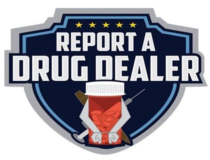 Website Helping Authorities to Arrest Drug Dealers in