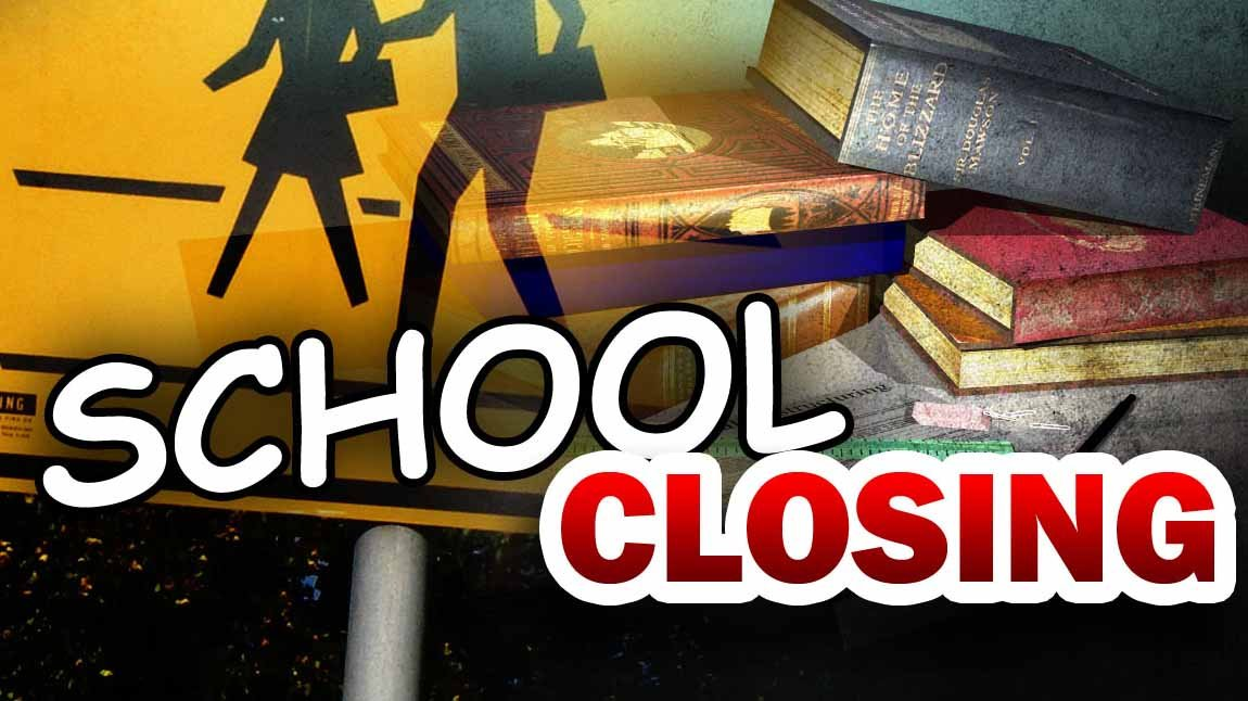Madison and Nelson County School Are Closed Monday - WVIR
