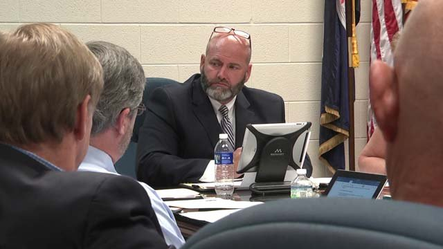 Middle River Regional Jail Authority Board Votes To