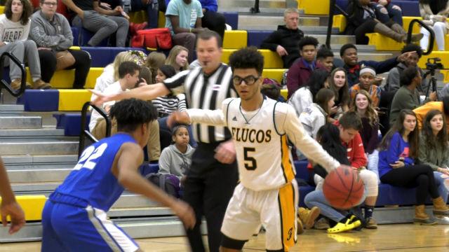 Thursday's High School Basketball Scores & Highlights - WVIR NBC29