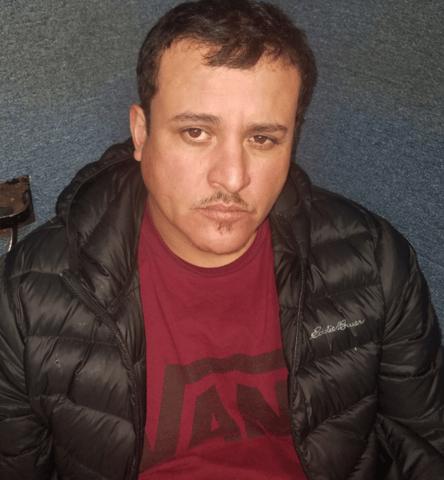 Waynesboro Man Arrested for Possession of Methamphetamine - WVIR