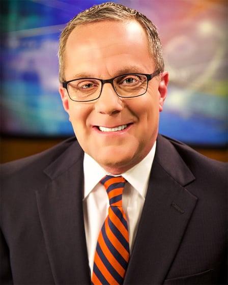 Steve Rappaport - WVIR NBC29 Charlottesville News, Sports