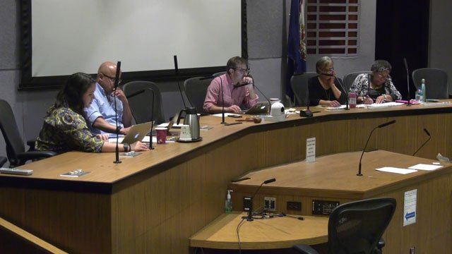 CRB Members Say Scheduling Meetings with Chief Brackney Proves D